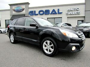 2014 Subaru Outback 2.5i Limited NAV LEATHER