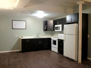 1 bedroom plus den available Dec 1-April 30 ~ Thorold South
