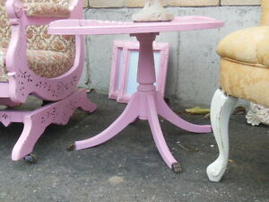 Shabby chic pink frames London Ontario image 5