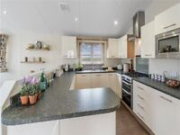New holiday homes for sale on Mersea Island on the Essex coast