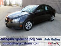 2014 Chevrolet Cruze 2LS *Only 3,181kms*