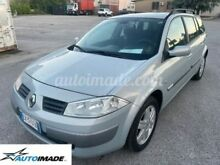 RENAULT Megane 2a serie 2a serie