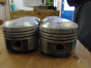 426 Hemi Piston Set