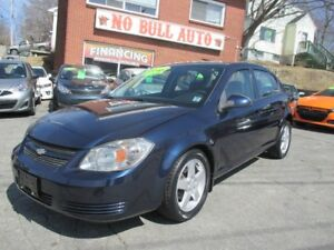 2010 Chevrolet Cobalt LT Only 74000 Kilometers!