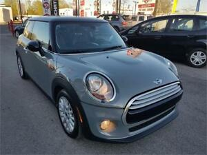 2014 MINI Cooper Hardtop, CUIR, TOIT MAGS, GROUPE ELECT.  1.5L