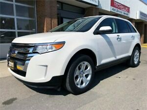 2011 Ford Edge SEL * NAVIGATION * LEATHER INTERIOR *