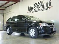 2012 Dodge Journey  7-Passanger / Rear Air/Heat / Loaded