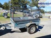 Privately Buy or Sell Your Trailer at The Coffs Car Market Coffs Harbour Coffs Harbour City Preview