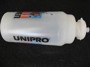VINTAGE-Botella-bote-7-Eleven-600-ml-034-ROTO-ITALIA-034-Nuevo