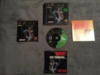 Selection of Playstation 1 Games