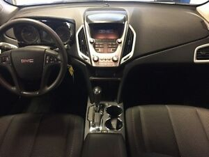 2016 GMC Terrain SLE NO INSURANCE CLAIMS & CERTIFIED PRE OWNED!