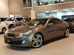 2012 Hyundai Genesis Coupe 2.0T GT-6 SPEED-TURBO-COUPE