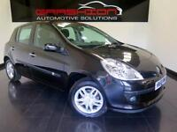 2009 Renault Clio 1.5 dCi Expression 5dr