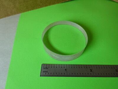 Optical Flat Oriel 2 Diameter 120 Wavelength Glass Optics 84-a-13
