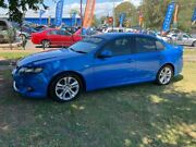 2009 Ford Falcon FG XR6 5 Speed Auto Seq Sportshift Sedan Clontarf Redcliffe Area Preview