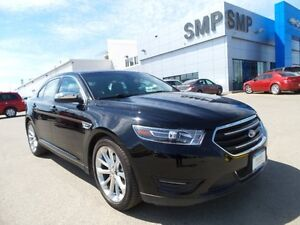 2016 Ford Taurus Limited 3.5L V6 - Nav., Sunroof, Remote Start,