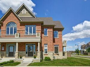 *OPEN HOUSE TODAY* 188 Moody Dr Kleinburg 3 BDRM Semi-Detached