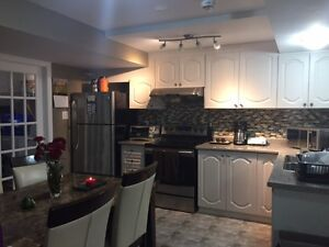 Room for rent in Furnished Basement Apartment by Heartland (Fema
