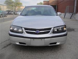 2004 CHEVROLET IMPALA,VERY CLEAN,V6,3.4L,CERTIFIED