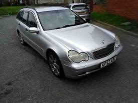 Mercedes c200 komp