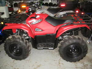 Yamaha Kodiak Truckload Sale