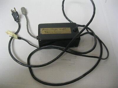 Microscope Light Transformer