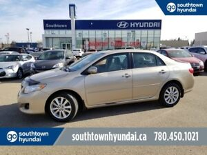 2009 Toyota Corolla LE/SUNROOF/AC/POWER OPTIONS
