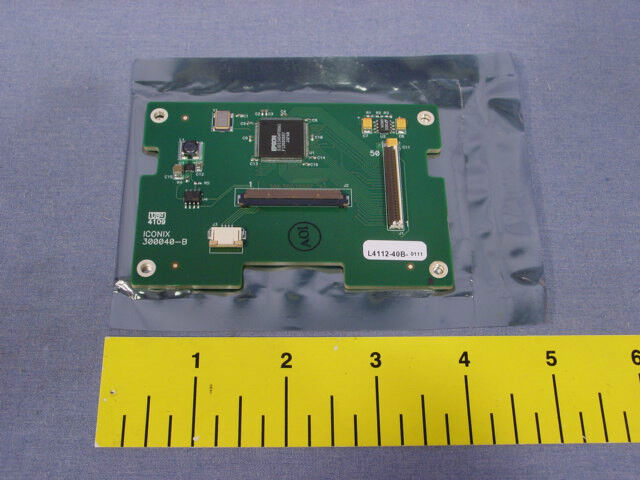 Iconix Remote Control Panel MDL-RCP-160 Display Driver Board Replacement NEW