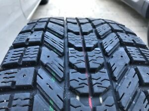 Firestone Winterforce 215 60R 16 Snow Tires and Rims (Set of 4)