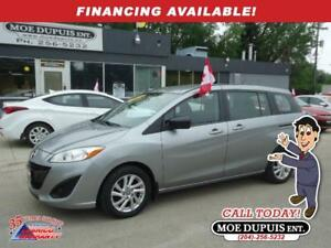 2013 Mazda Mazda5 GS,JAPAN BUILT!! TRUE IMPORT!!