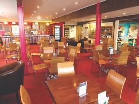 Staff required for Fakenham cafe