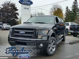 2014 Ford F-150 FX4 *SUNROOF* *NAV* *REMOTE START*