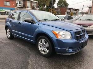 2007 Dodge Caliber SXT   AUTOMATIQUE  **** LIQUIDATION  1999$ **