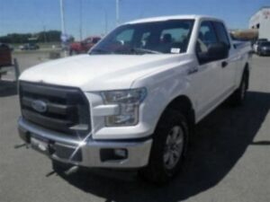 2017 Ford F-150 Super LOW Payments! Bluetooth AND Cruise Control