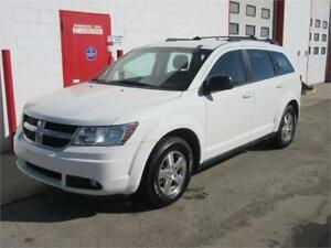 2010 Dodge Journey SE~One Owner/No accident~bluetooth $5999