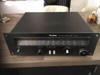 Emerson FM/ AM Tuner