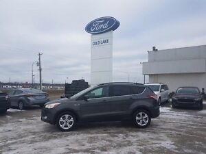 2015 Ford Escape HEATED SEATS, INTELLIGENT AWD, TONNEAU COVER