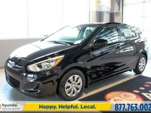 2017 Hyundai Accent SE 1.6L HATCHBACK-SUNROOF-ALLOY RIMS-FOG LAM