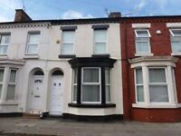 LOVELY 3 BEDROOM HOUSE - L6 - TUEBROOK - ROSSETT STREET - OFF WEST DERBY ROAD - NO FEES