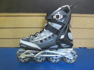 Paire de patin de marque Rollerblade