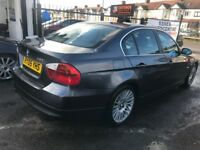 2005 BMW 3 Series 3.0 330i, AUTOMATIC, CLEAN CAR, SUNROOF, HALF LEATHER SEATS,