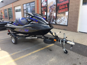 2014 Yamaha WaveRunner FZR1800 for only $109 bi-weekly!REDUCED!!