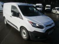 Ford Transit Connect 220 L1 H1 1.5 Tdci 75PS Van DIESEL MANUAL WHITE (2016)