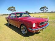 Ford Mustang 1966 Hardtop Coupe Restored to Original Booragoon Melville Area Preview