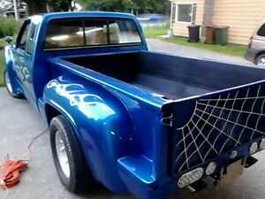 s 10 monter hot rod
