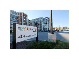 FOR RENT - Stunning 2 bed, 2bath loft in the heart of Kitchener