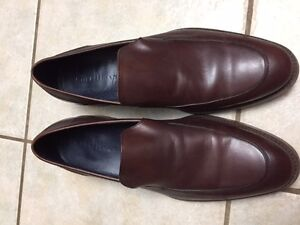 Cole Haan Size 9 Brown Shoes.  Great condition. Cambridge Kitchener Area image 2