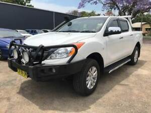 2012 Mazda BT-50 Ute South Grafton Clarence Valley Preview