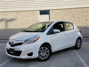 2012 Toyota Yaris LE-AUTOMATIC-FULL OPTIONS