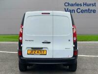 2012 Renault Kangoo Ml20 44Kw Van Auto Van Electric Automatic